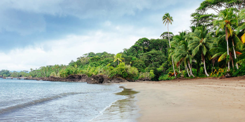 nuqui beach in colombia