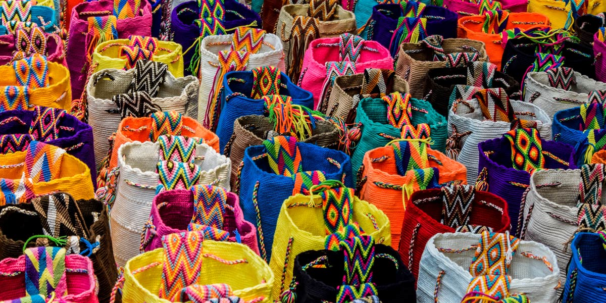 what to buy in colombia